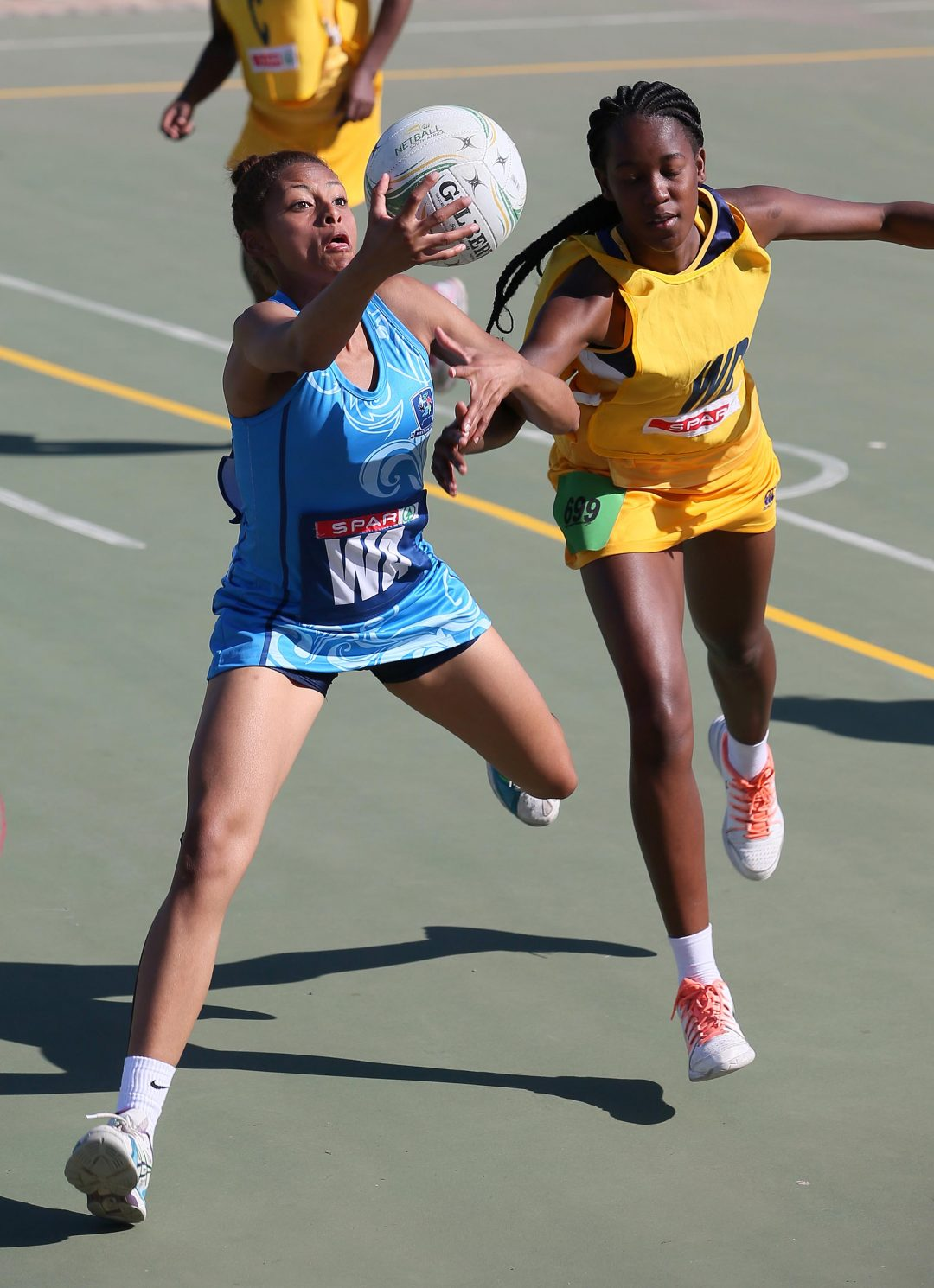 IN-FORM WESTERN CAPE WIN SPAR NATIONAL NETBALL CHAMPIONSHIPS