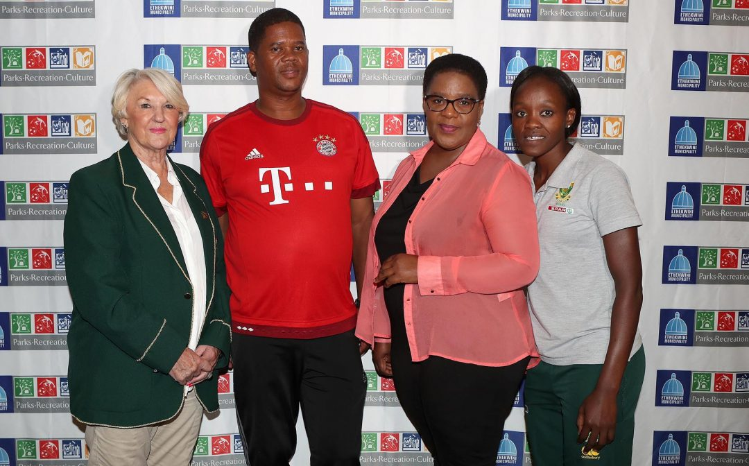 DURBAN WELCOMES THE WORLD'S BEST NETBALL PLAYERS