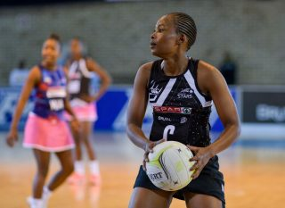 COMFORTABLE WIN FOR STARS IN GRUDGE MATCH