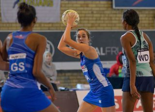 CRINUMS CRASH OUT OF TOP FOUR AT BRUTAL FRUIT NETBALL