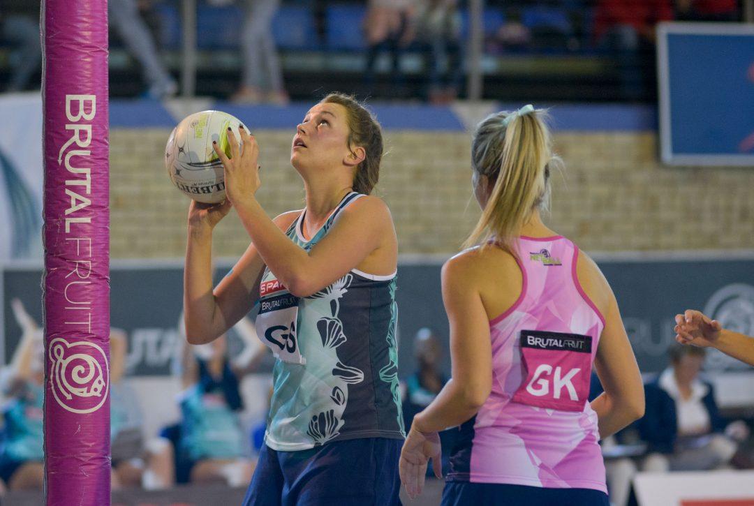 Crinums secure quarter-final spot