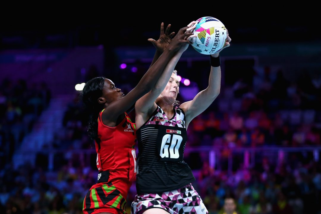 Stingy South Africans take down Malawi in playoff