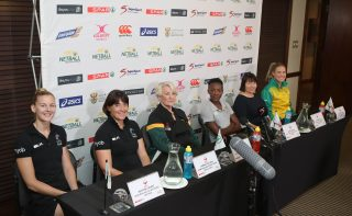 BIG HEARTED PROTEAS FEAR NO-ONE