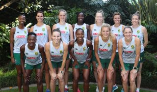 SPAR Proteas top ranked African team on latest world rankings
