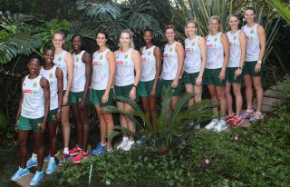 AFRICAN COUNTRIES MAINTAIN POSITIONS IN WORLD NETBALL RANKINGS