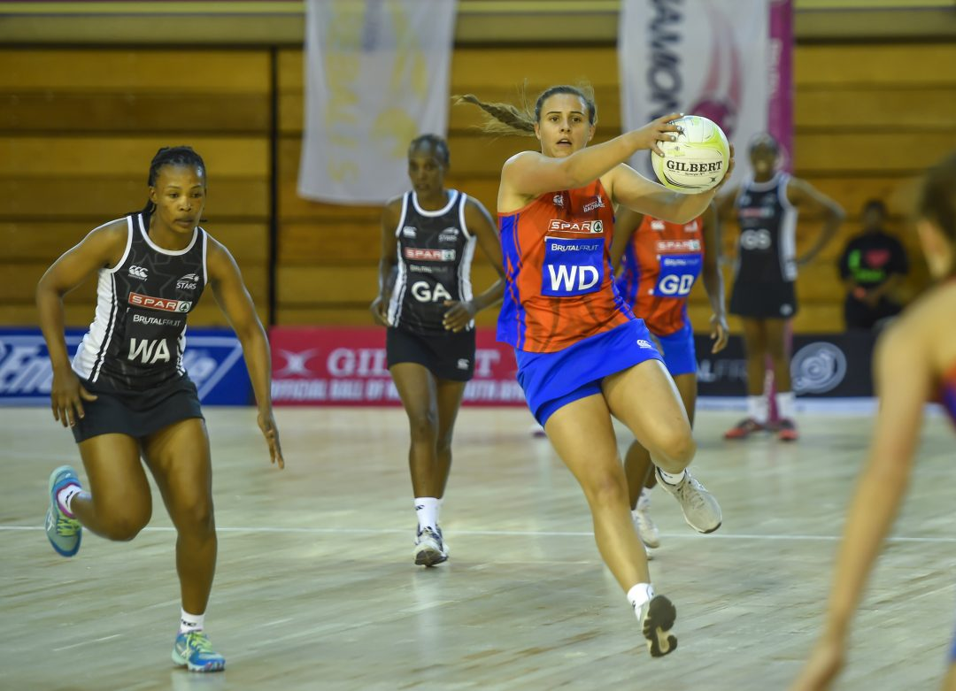 KINGDOM STARS BEAT LIMPOPO BAOBABS IN ROLLERCOASTER MATCH