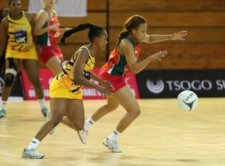 SUNBIRDS & BAOBABS CLAIM FIRST PLAYOFF WINS