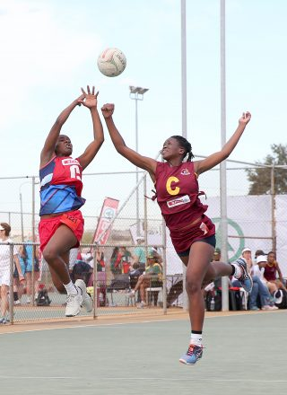 COACH BACKS NEW FORMAT FOR SPAR NATIONAL NETBALL CHAMPIONSHIPS