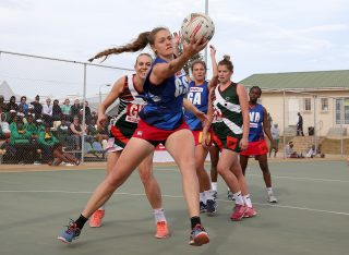 MORE SURPRISES AT SPAR NETBALL CHAMPIONSHIPS