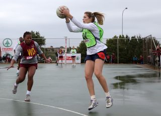 TSHWANE TO PLAY MANGAUNG METRO IN SPAR NETBALL CHAMPIONSHIP FINAL