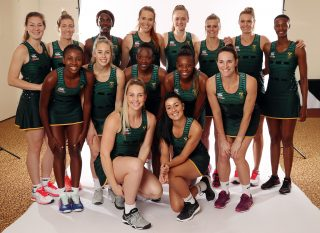 SPAR PROTEAS GET QUAD SERIES CAMPAIGN UNDER WAY DOWN UNDER