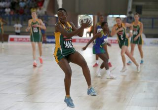 SUCCESSFUL START FOR SA NETBALL SIDES AT DIAMOND CHALLENGE