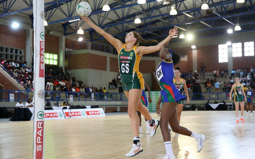 TWO OUT OF TWO FOR SA PRESIDENT'S XII AT DIAMOND CHALLENGE