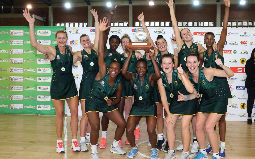 PROTEAS WRAP UP DIAMOND CHALLENGE TITLE DEFENCE
