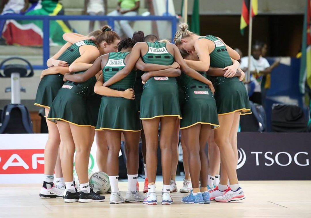 NEW RECORD FOR SPAR PROTEAS